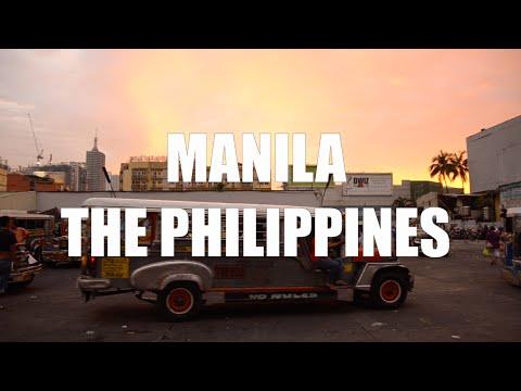 Discover Manila