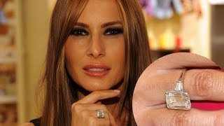 Top 7 World's Most Expensive Rings