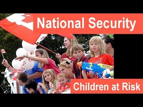 National Security: Children at Risk