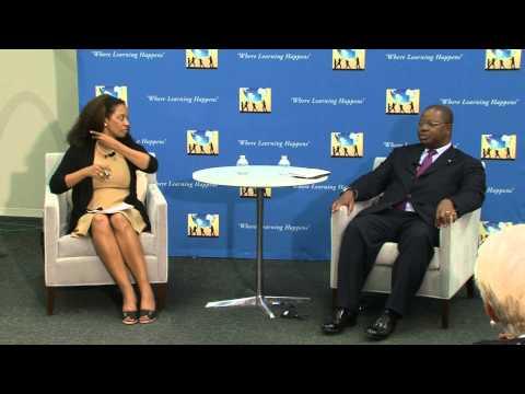 World Affairs TODAY: Season 6, Episode 3: Emergent Gabon