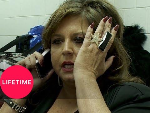 Dance Moms: Abby Calls the Police (S4, E7)   Lifetime