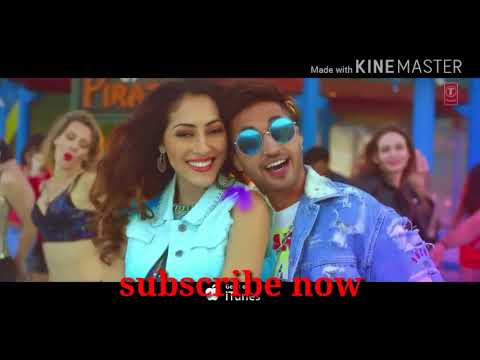 DILL_TON_BLACCK_Video_Song___Jassi_Gill_Feat._Badshah___Jaani,_B_Praak___New_Son...