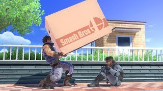 Funniest Moments in Smash Ultimate