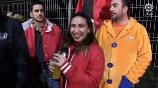 Festa Aldeia Carnaval 2017