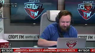 Посвящение Александру Овечкину от Фила Кружкова