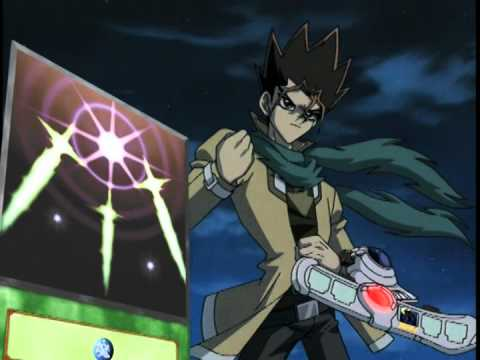 Yu-Gi-Oh! GX- Season 1 Episode 18- The King of Copycats - Part 1