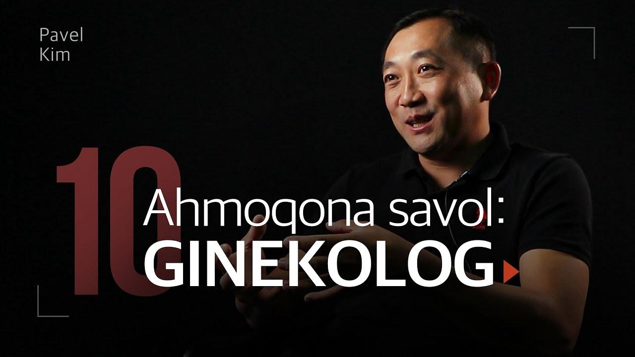 GINEKOLOG - XIYONATLAR, MASTURBATSIYA va ABORT HAQIDA | 10 ahmoqona savol