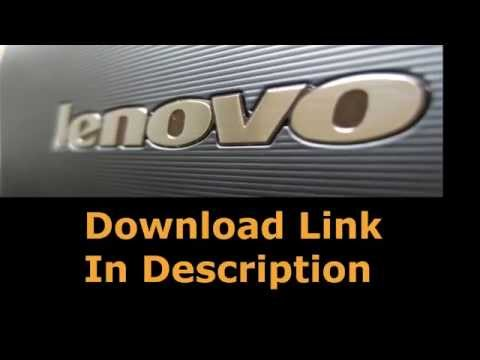 How to Download and Install Lenovo driver