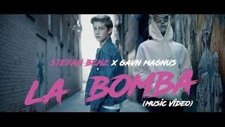 Justin Bieber & J Balvin - La Bomba (Stefan Benz x Gavin Magnus Cover) #releaselabomba