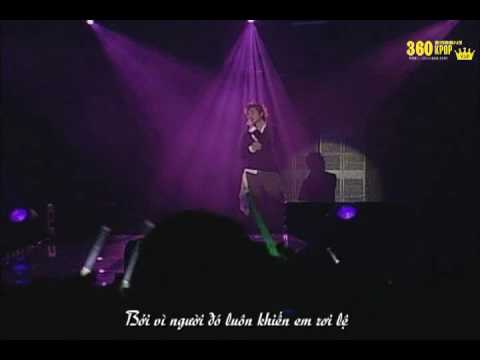 [Vietsub] Intro + Try Smiling - Daesung (The REAL Concert ) [360kpop]