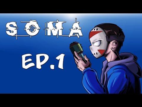 WHERE THE HELL AM I?! - (SOMA) EP.1 thumbnail