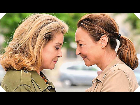 SAGE FEMME Bande Annonce (2017) Catherine Deneuve, Catherine Frot, Comédie Dramatique streaming vf