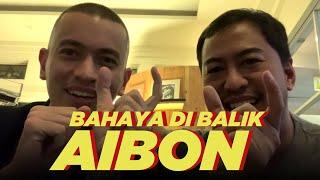 BAHAYA DI BALIK AIBON feat RIAN ERNEST