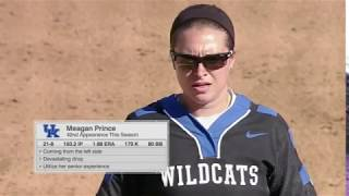 Meagan Prince Illegal Pitch