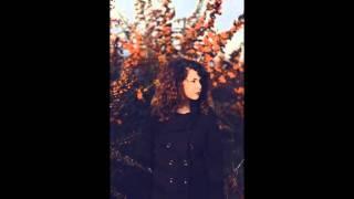 PAOLO NUTINI - AUTUMN LEAVES/ LUCE cover