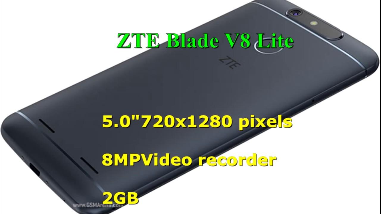Zte Blade V8 Lite Network Videos - Waoweo