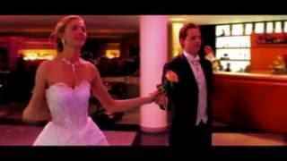 Постановка свадебного танца. Виталик и Лена.