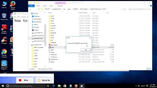 how to fix cannot find 640x480 video mode gta vice city window 10