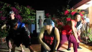 Video 【kaotsunTV♛EP.1】 kaotsun vs. Elecoldxhot [1/2] THE DANCE OFF download MP3, 3GP, MP4, WEBM, AVI, FLV Januari 2018