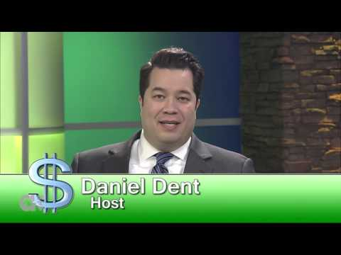 In the Money with Daniel Dent - Choosing a Banker