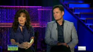 CNN: Marie Osmond on son