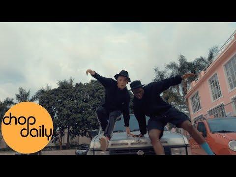 MC Fioti - Bum Bum Tam Tam (Dance Video)   Chop Daily