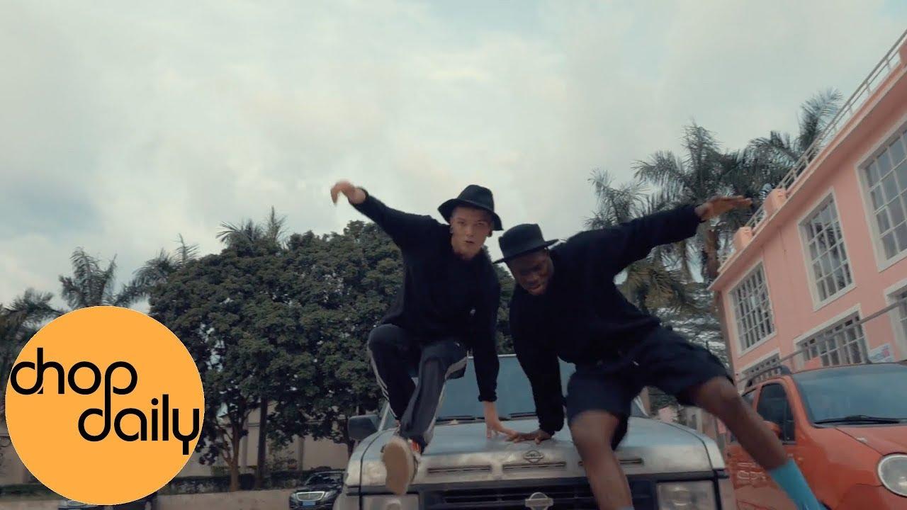 MC Fioti - Bum Bum Tam Tam (Dance Video)