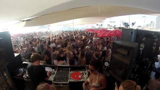 Stephan Bazbaz @ E-Boded Seaside Party Tel Aviv 1.6.13