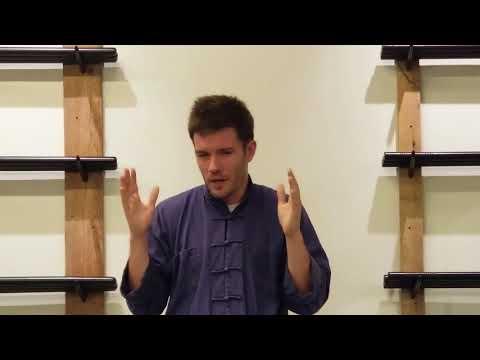 Meditation 20180823 Q&A
