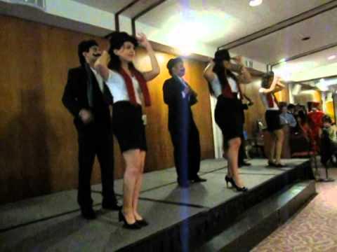 Persian Dance - Ohio State University Nowrouz Celebration