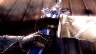 Soulcalibur V - X360 / PS3 - The Dawn of a New Era