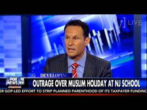 Outrage Over EID Holiday at New Jersey School - The Kelly File