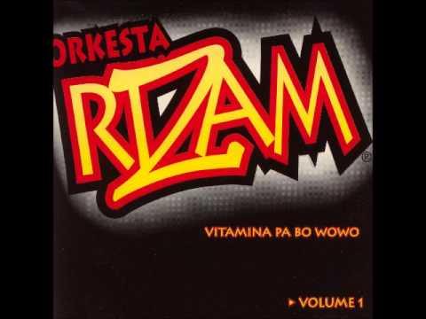 Rizam - Den Bo Brasa