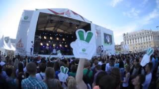 RED ROCKS Владивосток 23.06.2013 видео-отчет