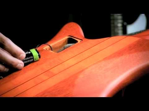 TECH TIP:  Active Bass Output Troubleshooting