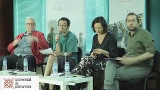 24 junio 2017 - Universidá de Primavera: ¿Qué hacer?