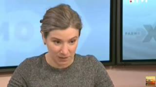 """Екатерина Шульман: """"Особое мнение"""", эфир 17 февраля 2017 г."""