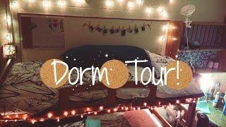 Dorm Tour! | SJSU Dorm