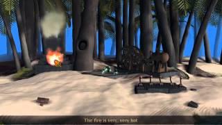 Eliza Streams Pahelika: Secret Legends, part 2
