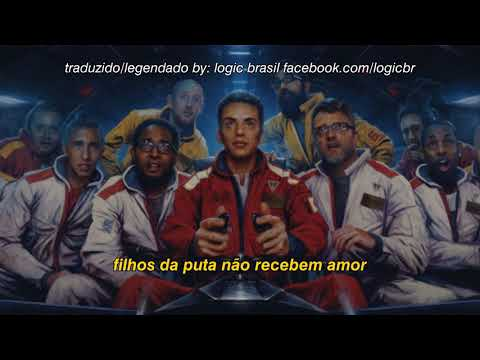 Logic - I Am The Greatest (Legendado)