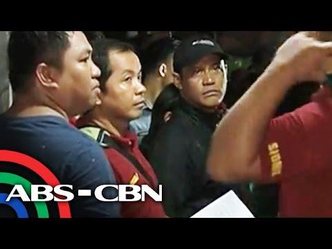 UKG: Pedicab driver, patay ng makabarilan ang mga pulis sa Pasay