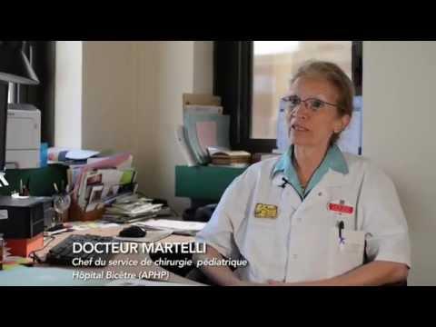 Des chambres parents-enfants pour l'Hôpital Bicêtre APHP