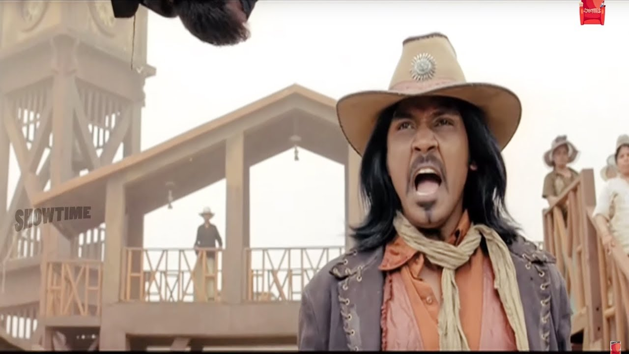 Lawrence Super Hit Comedy Movie Scene | Telugu Comedy Scene | Show Time Videoz