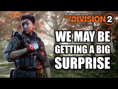 Division 2- This Season 7 Rumor Would Change EVERYTHING |