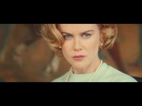 Grace of Monaco learning language, body language, and etiquette