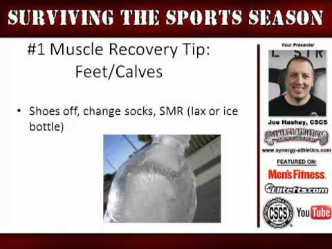 How To Survive Difficult Sports Practices (22 min free video)