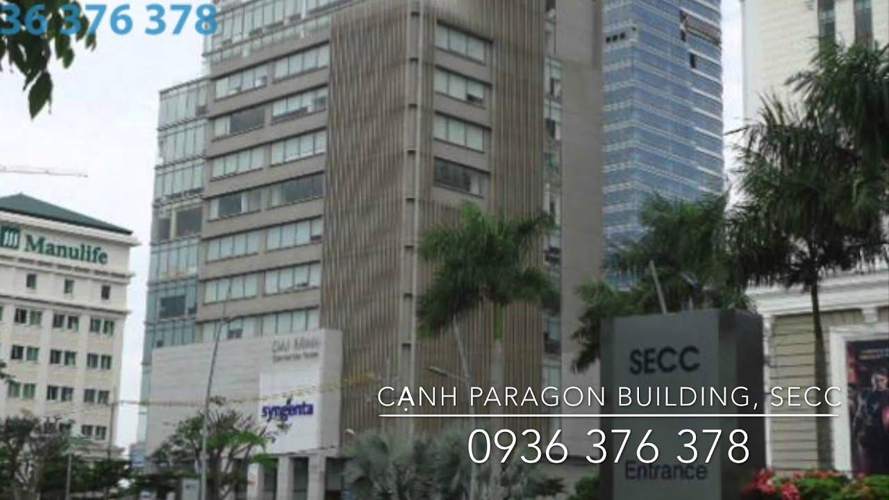 Văn phòng cho thuê quận 7 – Đại Minh Tower Phú Mỹ Hưng