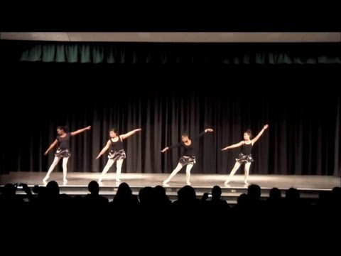 Anything Is Possible Winter Dance Concert