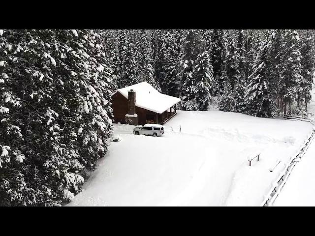 Montana 2018