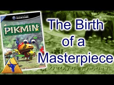 Pikmin: The Birth Of A Masterpiece | Old School Game Reviews